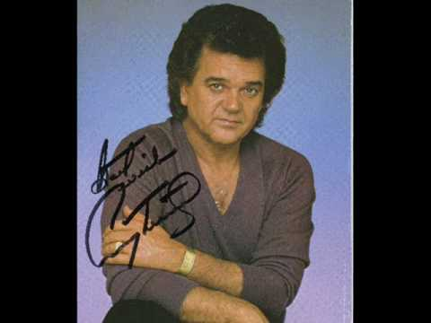 Conway Twitty - All I Have To Offer You Is Me Mp3