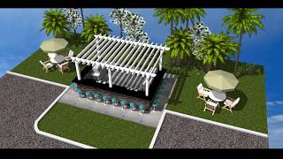 3D Previews of Home Designs