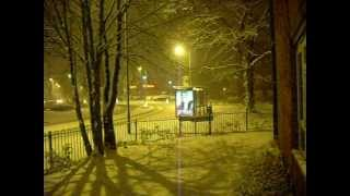 preview picture of video 'Heavy Snow in Bromley, Kent.'