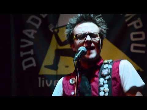 Daily Coffee - Dokument o kapele DAILY COFFEE punk Prague