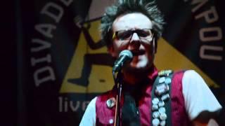 Video Dokument o kapele DAILY COFFEE punk Prague