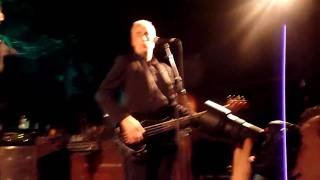 Dr Feelgood @ BluesExpress Luxembourg 'Give Me One More Shot'