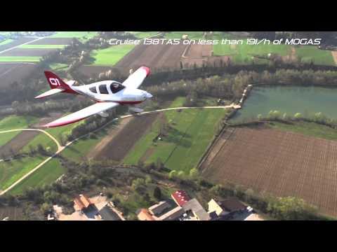 Preview video ONE Aircraft - L´aereo accessibile adatto anche alla piccola famiglia