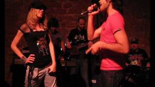 Susan Martin & The Dragonfly Band - Superstition - Jamboree Alicante