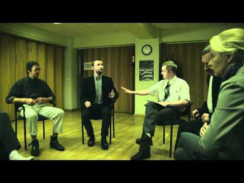 Terapie internetových diskutérů