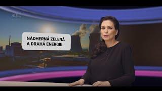 Drahý ČEZ a politicky korektní zelená energie