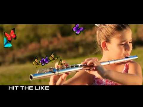 Download Best Ringtone Krishna Flute From Mahabharat Video 3GP Mp4
