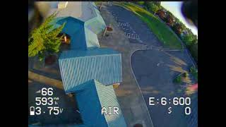 Sunday Flying Edit Single Pack #FPV #FPVFREESTYLE