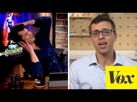 VOX REBUTTAL: The REAL Reason American Healthcare is So Expensive   Louder With Crowder