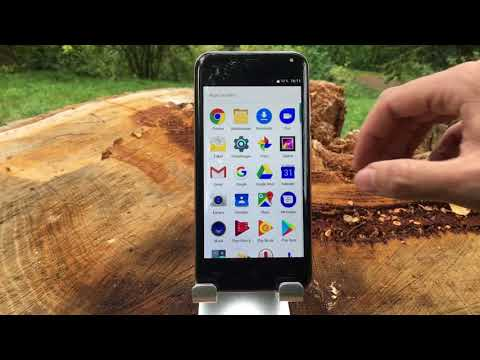 Cubot Magic Smartphone 3GB RAM, 16GB ROM, 3D gebogenes Display, Android 7.0 Test Review