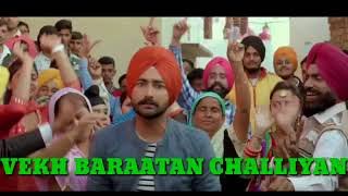 Vekh Baraatan Challiyan Songs म फ त ऑनल इन व ड य
