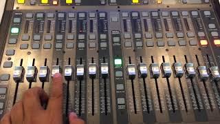 เทคนิคการมิกซ์เสียง EP001: ทำไมเฟดเดอร์ต้องอยู่ที่ 0dB
