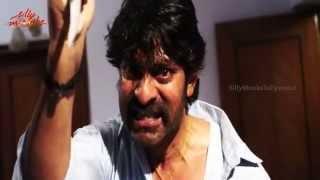 O Manishi Katha Theatrical Trailer - Jagapathi Babu & Kalyani
