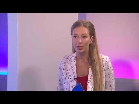 Вести.Интервью: Юлия Попова, главный государственный налоговый инспектор управления ФНС России по КО