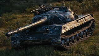 World of Tanks Object 430U - 8 Kills 12,1K Damage