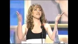 Mariah Carey | Favorite R&B Female Artist | 1996 American Music Awards