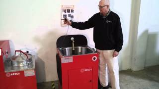 S100M Solvent Spray Gun Cleaner – Features