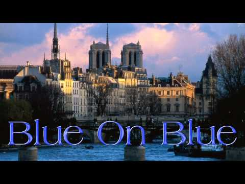 Burt Bacharach / Bobby Vinton ~ Blue On Blue