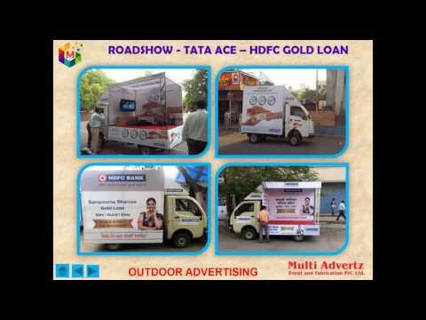Van Roadshow