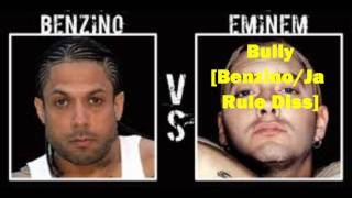 Eminem - Bully [Benzino & Ja Rule Diss]