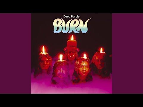 Burn (2002 Remaster)