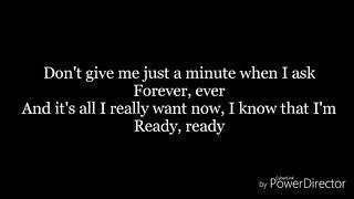 Need you-Lyrics-Julian Jordan(ft. SMBDY)