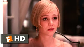The Great Gatsby (2013) - Beautiful Little Fool Scene (1/10) | Movieclips