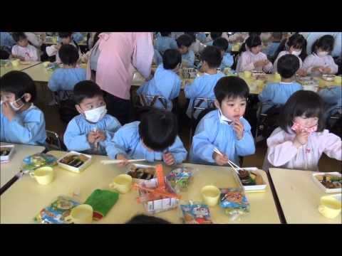 目指せ!幼稚園界のディズニーランド 「お別れ会」(おまけ付き) 笠間市 ともべ幼稚園
