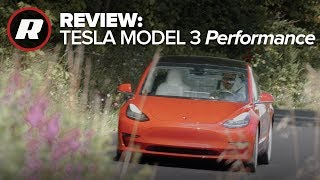 Tesla Model 3 Performance is remarkably good, but is it $78,500 good?