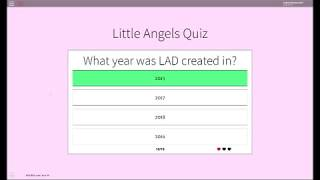 roblox little angels daycare application answers - मुफ्त ...