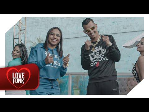 Dadá boladão e MC Danny - Senta com Amor (Vídeo Clipe Oficial) DJ Chavoso