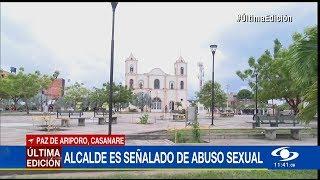 CONTINUA JUICIO CONTRA EL ALCALDE DE PAZ DE ARIPORO FABIO VEGA, POR PRESUNTAMENTE HABER VIOLADO A SU
