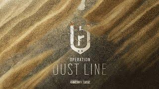 Teaser trailer - Operation Dust Line