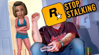 10 Naughty GTA Easter Eggs We CANT UNSEE