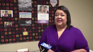 Foster care awareness month
