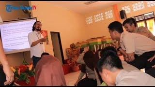 Siswa MAN Model 1 Manado Ikut Pelatihan Jurnalistik