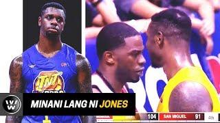 Tinawanan Lang Ni Jones Si Rhodes | TNT Is BACK | SMB's 0 2 Start | Parekoy's GAME RECAP