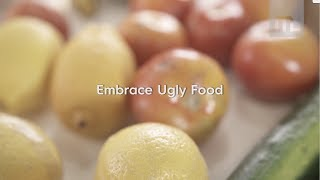 The Ugly Food Experiment
