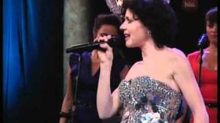 "Tina Arena live ""Chains""  (2009)"