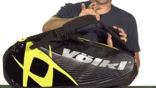 Volkl Team Mega Bag video