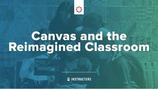 Canvas LMS video