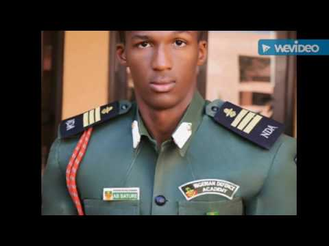 Download Nigerian Defence Academy Cadets Archives 2 HD Mp4 3GP Video and MP3