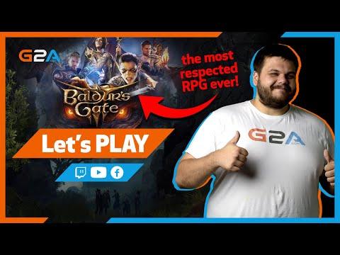 Baldur's Gate 3 (PC) - Steam Gift - GLOBAL - 3