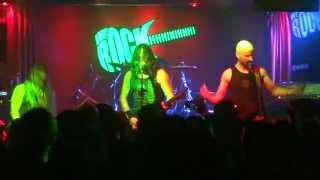 "Suidakra @ We Rock - Madrid - ""Pendragon's Fall"" - 24/09/15"