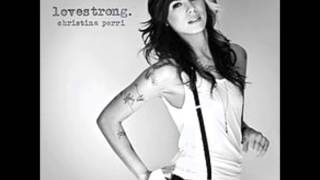 14. Black + Blue- Christina Perri - Lovestrong - Audio