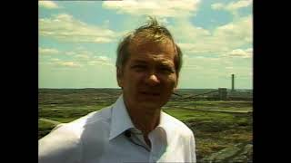 Geology Of The Sudbury Structure 1987   Part 1