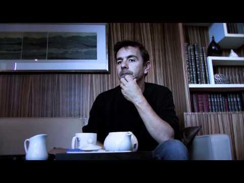 Vidéo de Laurent Garnier