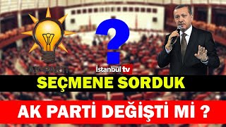 quot;AKPquot; Yi % 58 Oy Aldığı Kalesi Olan Sultangazi#039;de Halk#039;a Sorduk Değişti Mi Değişmedi Mi Diye Sorduk
