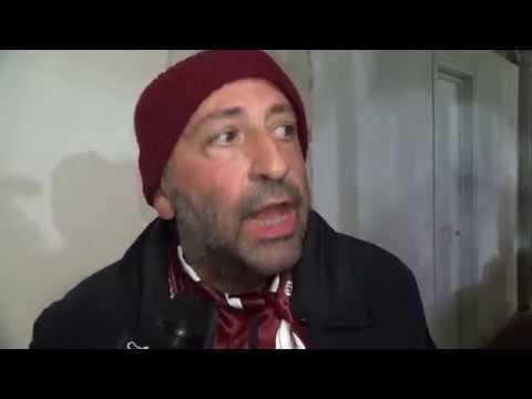 Play-off / Arezzo-Viterbese 3-0, intervista a La Cava