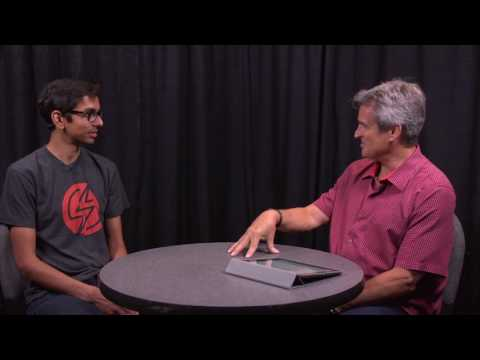 Analytics, Machine Learning, and Remediation with Neil Manvar Related YouTube Video